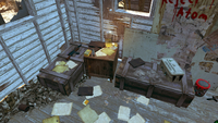 FO4FH Gwyneth's journal
