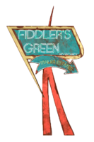 FO4 Fiddler's green sign