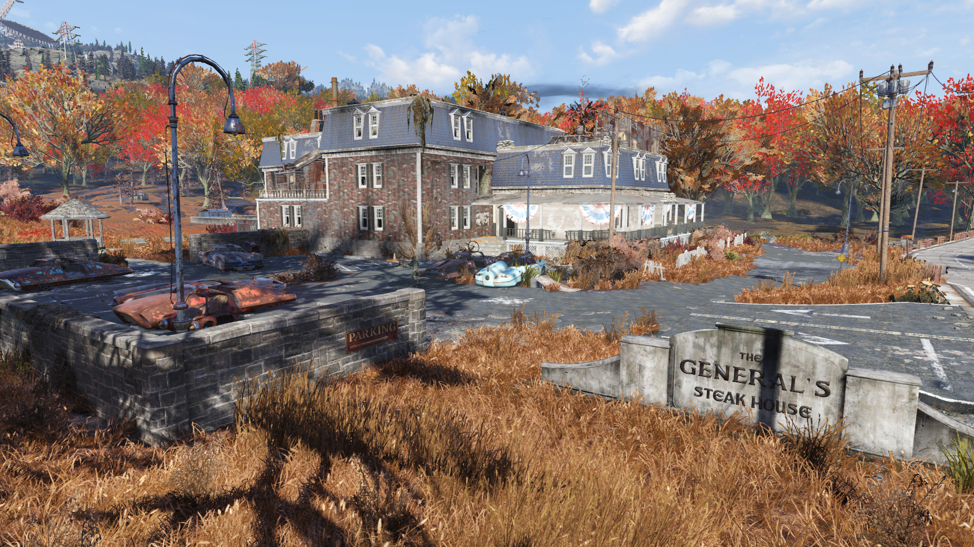 The General's Steakhouse | Fallout Wiki | FANDOM powered by