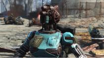 Fallout 4 Automatron pre-release 7