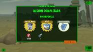 FoS Ciervo de 12 puntos completado