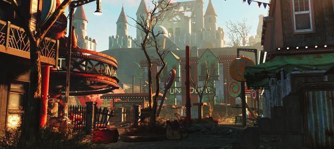 Nuka-World Screenshot 3