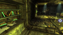 Dean's Electronics Abandoned BoS bunker