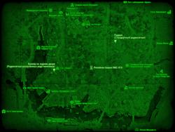 FO4 Релейная башня 0MC-810 (карта мира)