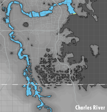Charles River | Fallout Wiki | FANDOM powered by Wikia on