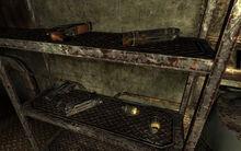 Fairfax tunnels weapon cache1