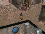 Curtis (Fallout 2)
