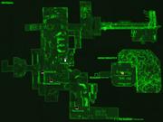 Institute Old Robotics and sublevel 21-D map