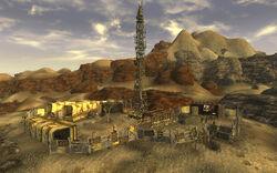 Ranger Station Bravo