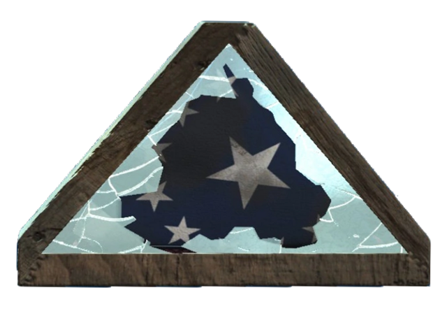 File:Trifold american flag.png