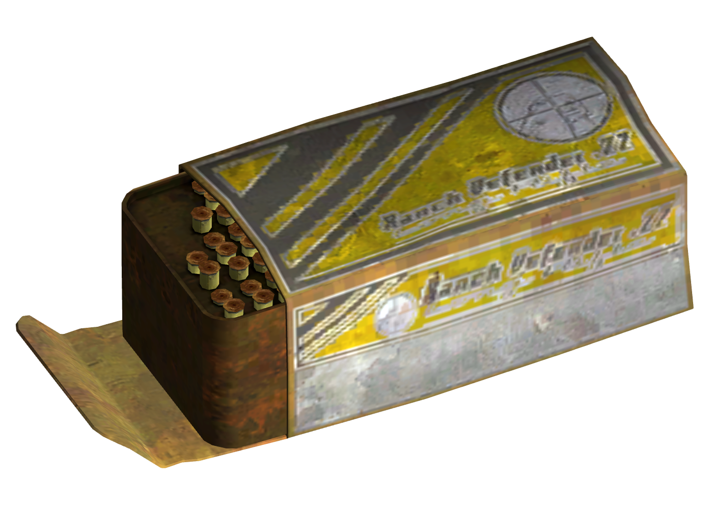 latest?cb=20110213173836 fallout new vegas ammunition fallout wiki fandom powered by wikia fallout 4 fuse box mod at cos-gaming.co