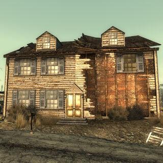 Будинок Бенсона