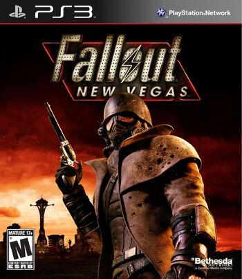 Fallout: New Vegas (PlayStation 3) | Fallout Wiki | FANDOM powered