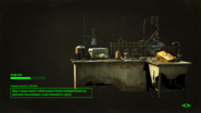 FO4 LS Chemistry station Med-X