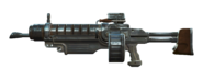 FO4 Recoil compensated assault rifle