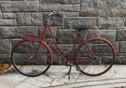 FO76 Bicycle