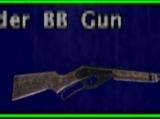 Red Ryder BB gun (Fallout: Brotherhood of Steel)