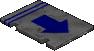 FoT blue pass key
