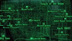 HM Cemetery loc