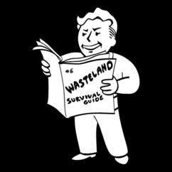 Icon Wasteland Survival