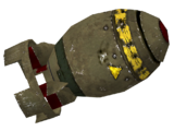 Mini nuke (Fallout: New Vegas)