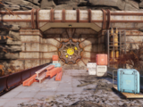 Refugio 96
