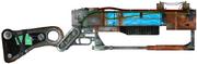 Super Tesla AER14 Prototype Rifle