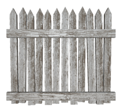 FO4 Picket fence