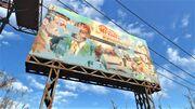 FO4 Super Duper Mart billboard