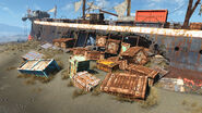 FO4 Wreck of the FMS Northern Star (4)