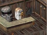 Rose (Fallout 2)