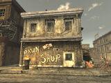 Miguel's Pawn Shop
