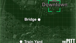 Pitt Downtown loc
