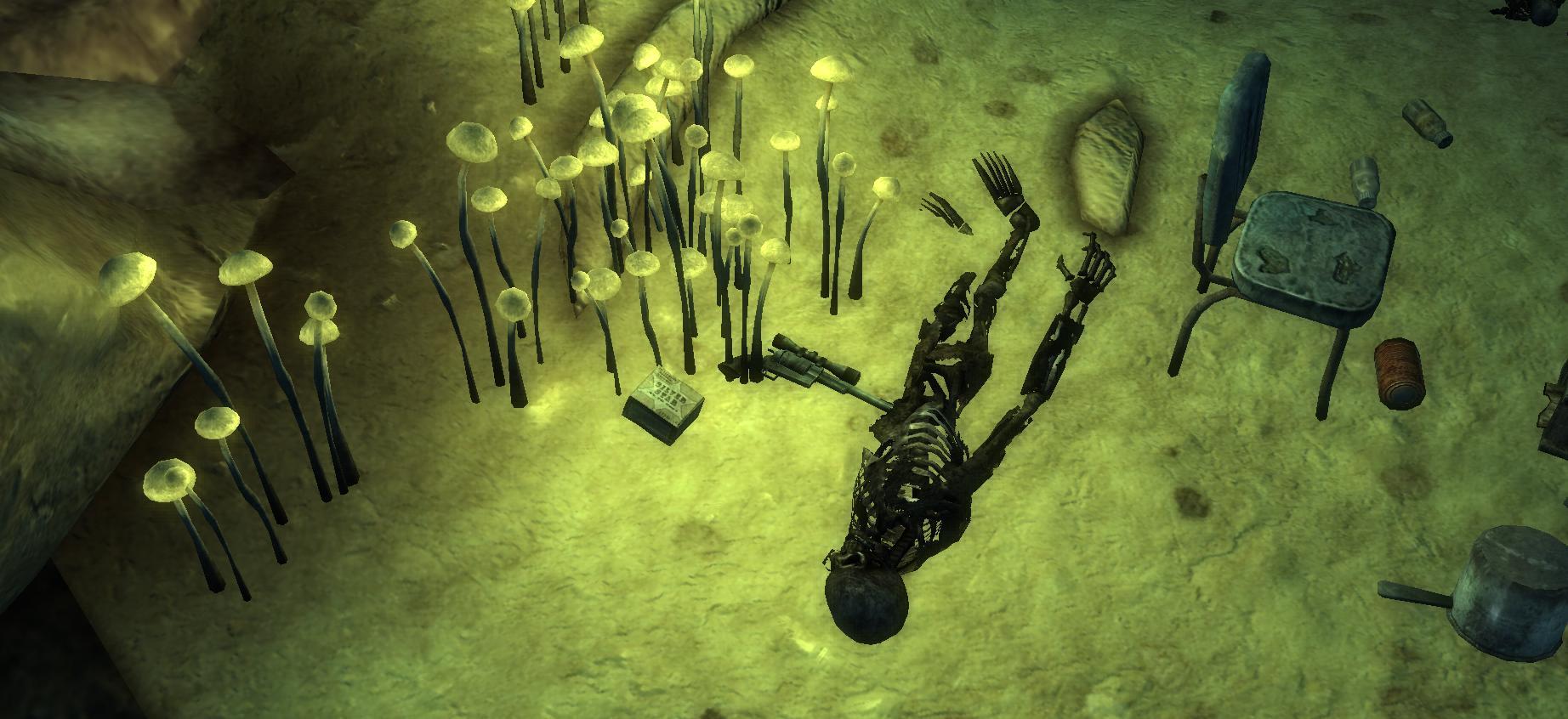 Bloodborne Cave Hunting Revolver