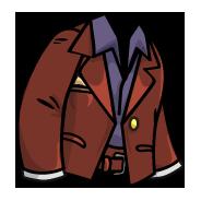 Eulogy Jones outfit
