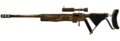 FO4 Marksman pipe sniper rifle.png