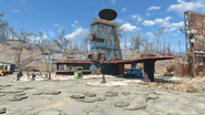 FO4 Starlight drive in concessions