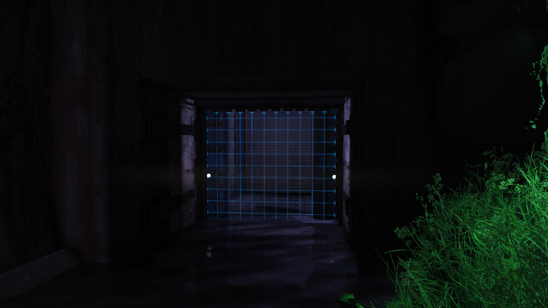 FO76WL Vault 79 grid