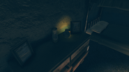 FO76 Abbie's bunker (Everyone is gone)