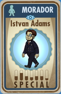 FOS Istvan Adams carta