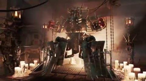 Fallout 4 - Offizieller Trailer für Automatron (deutsch)