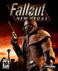 Fallout NV box