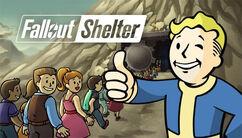 Fallout Shelter wikia
