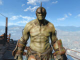 Fist (super mutant)