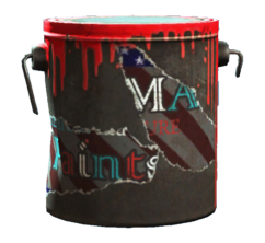 Fo4FH red paint can