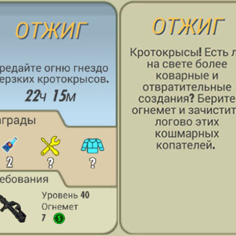 Карта завдання