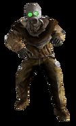 Ghost trapper
