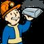 Mill Worker