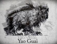YaoGuaiConceptArt
