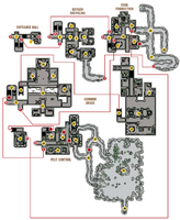 FNVCE Vault 22 map
